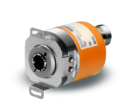 Absolut No Shaft Encoder CAH 58 Parallel